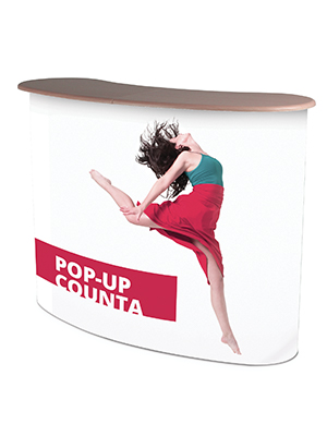 Comptoir Pop-Up 2x2